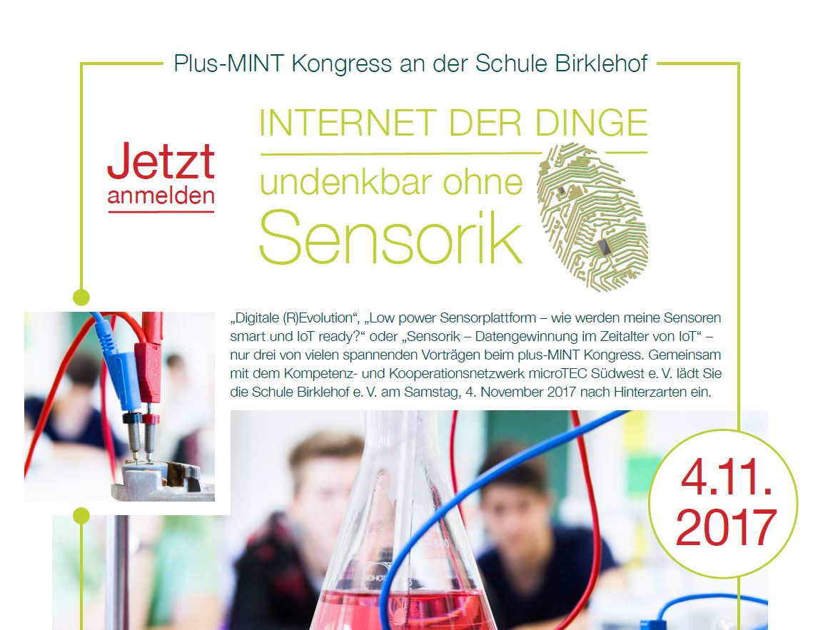 plus-MINT Kongress_Birklehof_Hinterzarten