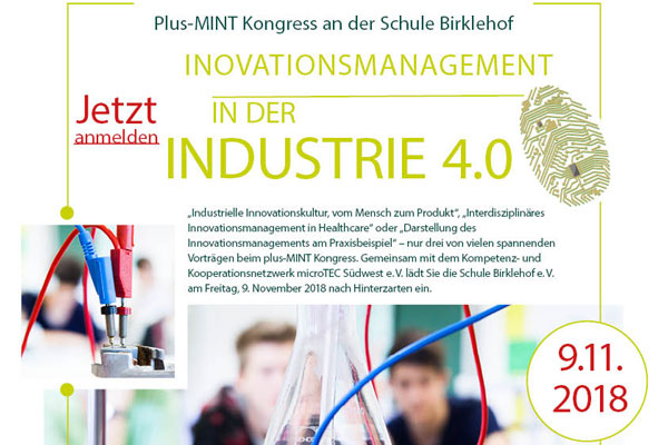 Innovationsmanagement in der Industrie 4.0